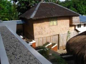the kubo-style accommodation